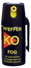 Pfefferspray KO-FOG 40ML - 1